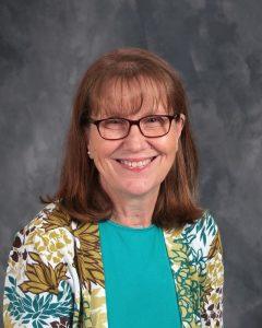 Mrs. Liz Carlson
