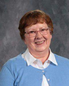 Mrs. DiAnne Beynon