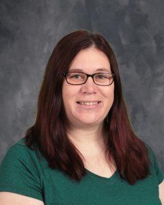 Mrs. Jody Dabson
