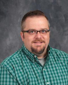 Mr. Scott Dabson