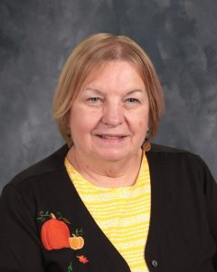 Mrs. Gayle Ford