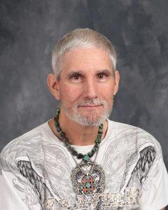 Mr. Jim Hill