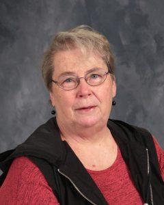 Ms. Diana Sundeen